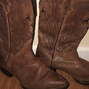 Justin's Women's cowboys Boots